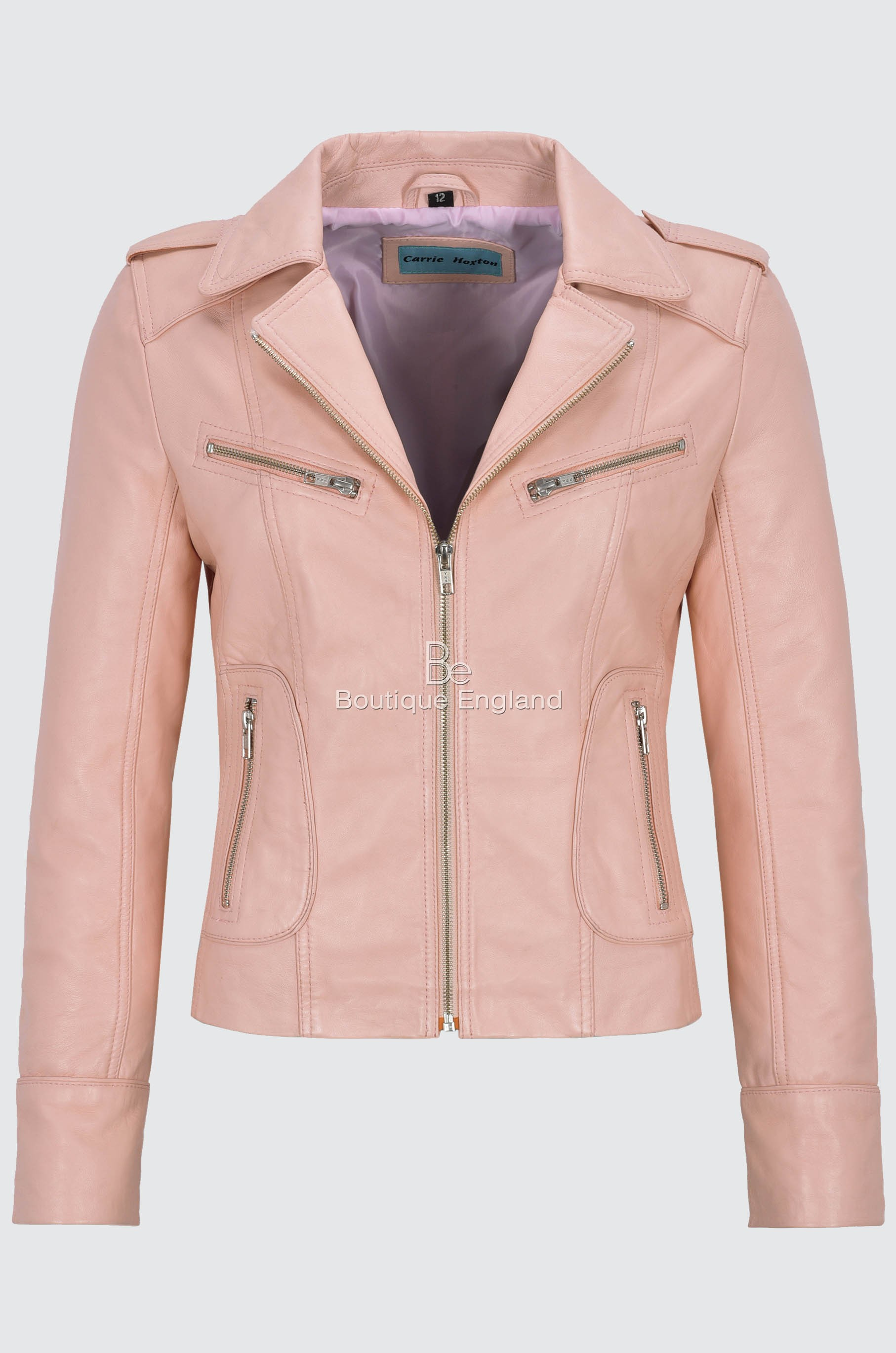 91d738127b53 Ladies Leather Jacket